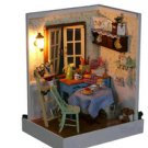 Mini house with furniture PRS8D17.1