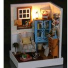 Mini house with furniture PRS8D17.2