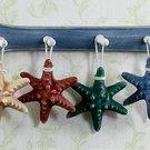 Resin fishstar decoration