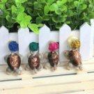 Decorative tortoise doll