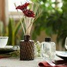 Flower aromatherapy vase