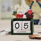 DIY decoration calendar PRS8D34