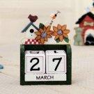 DIY decoration calendar PRS8D34.3