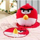 Functional cushion,changing to quilt when unfolded.-PRS5T13.3