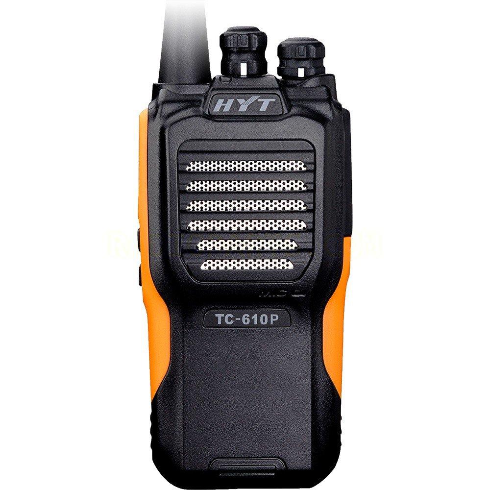 HYT TC-610P VHF