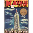The Amazing Adventures of Kavalier & Clay – Michael Chabon