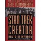 Star Trek Creator - David Alexander