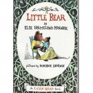 Little Bear - Else Minarik and Maurice Sendak