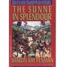 The Sunne in Slendour - Sharon Kay Penman