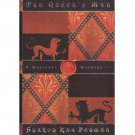 The Queen's Man - Sharon Kay Penman – Hardback 1st Edition 1st Printing