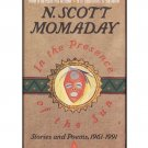 In the Presence of the Sun - N. Scott Momaday