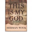 This is My God - Herman Wouk