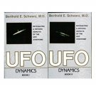 UFO Dynamics Books I and II - Berthold E. Schwarz