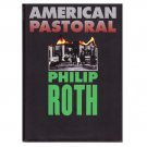 American Pastoral – Philip Roth – hardback 1st Edition 1st Printing