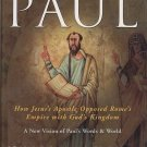 In Search of Paul – John Dominic Crossan and Jonathan L. Reed - hardback