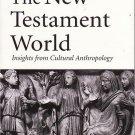 The New Testament World - Bruce J. Malina – softcover