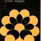 The Buddhist Religion - The Religious Life of Man - Richard H. Robinson - softcover