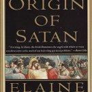 The Origin of Satan – Elaine Pagels - softcover