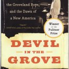 Devil in the Grove – King, Gilbert – softcover