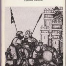 The Matter of Araby in Medieval England – Dorothea Metlitzki – hardback