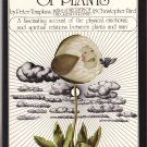 The Secret Life of Plants – Peter Tompkins and Christopher Bird – hardback