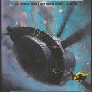 Starfarers – Poul Anderson - hardback BCE