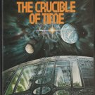 The Crucible of Time – John Brunner - hardback BCE