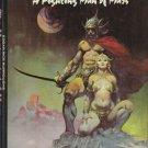 The Mastermind of Mars & A Fighting Man of Mars – Edgar Rice Burroughs – hardback BCE