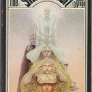 The Snow Queen – Joan D. Vinge – hardback BCE