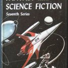 The Best From Fantasy and Science Fiction Seventh Series – Boucher - hardback