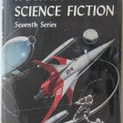 The Best From Fantasy and Science Fiction Seventh Series – Boucher - hardback BCE