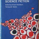The Best From Fantasy and Science Fiction Thirteenth Series – Davidson – hardback BCE