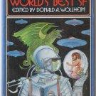 The 1980 Annual World's Best SF – hardback BCE