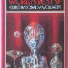 The 1983 Annual World's Best SF – hardback BCE