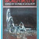 The 1987 Annual World's Best SF – hardback BCE