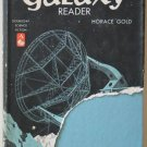 The Fourth Galaxy Reader – Horace Gold – hardback BCE