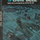 The Best of John W. Campbell – John W. Campbell – hardback BCE