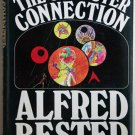 The Computer Connection – Alfred Bester – hardback BCE