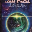 Still River – Hal Clement – hardback BCE