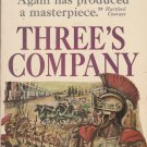 Three's Company by Alfred Duggan