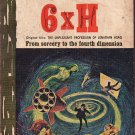 6 x H by Robert A. Heinlein