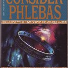 Consider Phlebas by Iain M.Banks