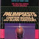 Palimpsests by Carter Scholz and Glenn Harcourt