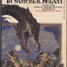 Tales of Neveryon by Samuel R. Delany