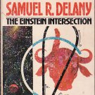 The Einstein Intersection by Samuel R. Delany