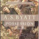 Possession by A. S. Byatt