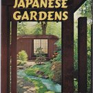 Sunset Ideas for Japanese Gardens by the Editors of Sunset Books and Sunset Magazine