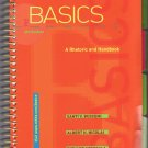 Basics - A Rhetoric and Handbook by Santi V. Buscemi