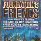 Foundation's Friends - In Honor of Isaac Asimov edited by Martin H. Greenberg