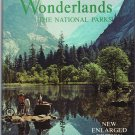 America's Wonderlands - The National Parks edited by Merle Severy